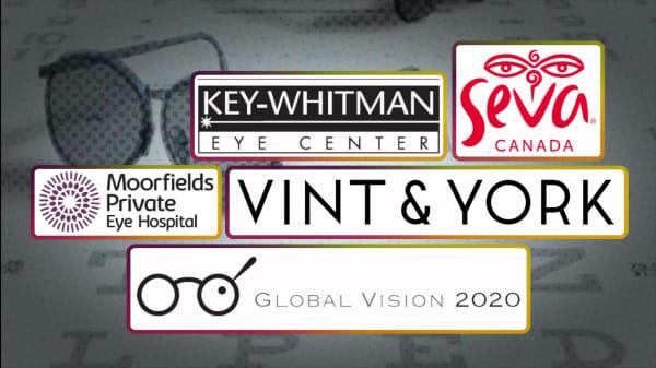 5 Organizations & Companies Dedicated To Eye Care