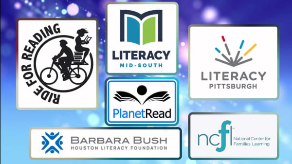 6 Organizations Working To Improve Literacy In Children & Adults