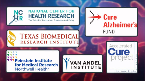 6 Research Organizations Working To Cure Devastating Diseases