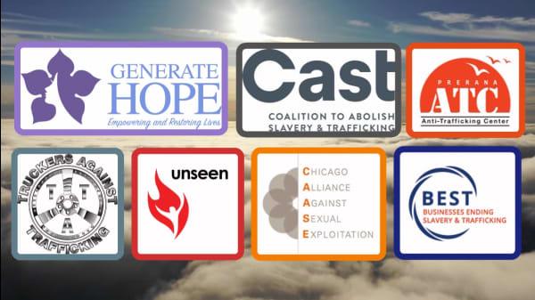 7 Organizations Fighting Human Trafficking