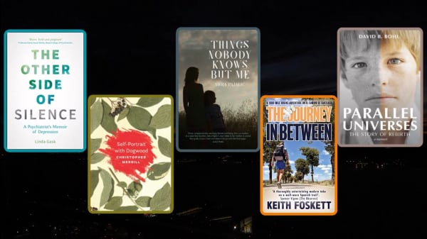 5 Authors Of Brutally Honest And Surprising Memoirs