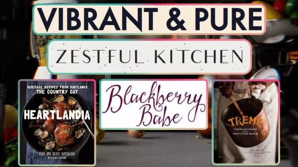 5 Cookbooks And Food Blogs To Expand Your Culinary Horizons