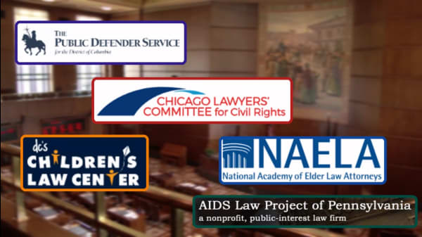 5 Legal Organizations That Help Disadvantaged People