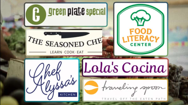 6 Resources That Can Help You And Your Family Learn To Cook
