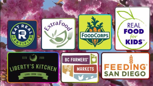 7 Organizations Working To Improve The Food System