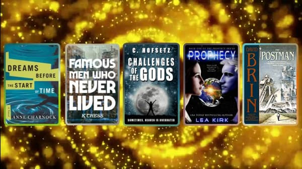 5 Great Books That Show The Range Of Science Fiction
