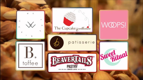 7 Providers Of Enticing Sweets And Baked Goods