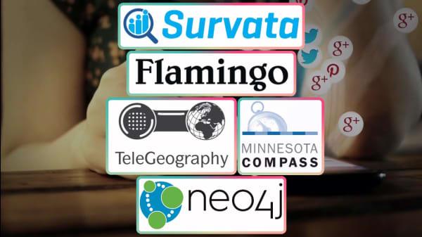 5 Insightful Companies That Gather & Analyze Data