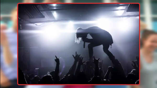 10 Charismatic Romances About Rock Stars And Musicians