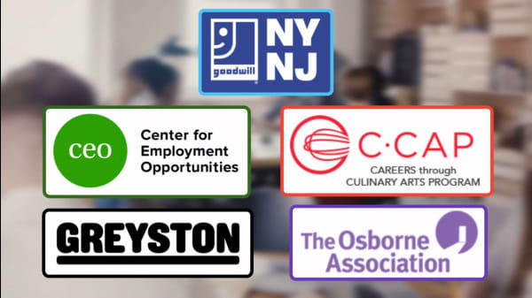5 Organizations Helping New Yorkers Find Employment and Build Careers
