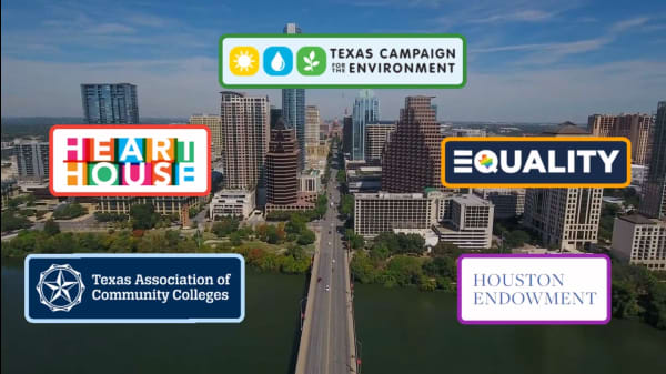 5 Organizations Working To Improve Life In Texas