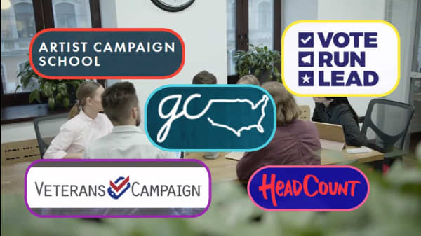 5 Organizations Encouraging Participation in Democracy