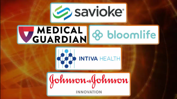 5 Innovative Companies Working On Healthcare Technology