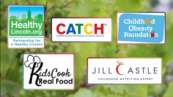 5 People And Organizations Combating Childhood Obesity