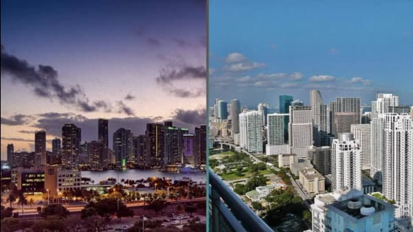 6 Miami Restaurants To Satisfy Any Craving