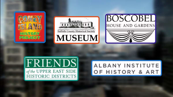 5 Organizations Preserving History in New York
