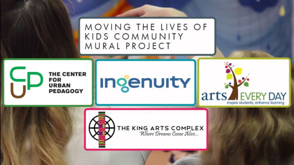 5 Arts Organizations Helping Kids Express Themselves