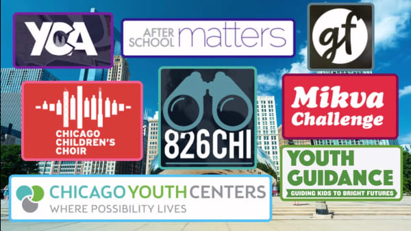 8 Organizations That Support and Inspire Children in Chicago