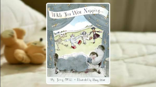 10 Fun Books Your Kids Will Want To Read Again and Again