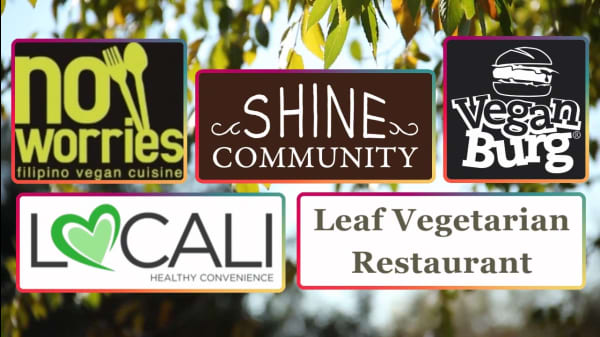 5 Eateries With Great Vegan Options In California & Colorado