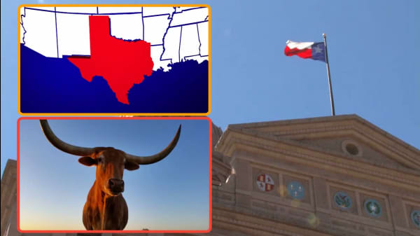 6 Organizations Working To Preserve And Commemorate History In Texas