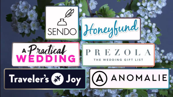 6 Online Resources For Planning Your Wedding