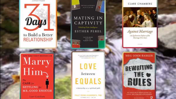 6 Candid And Insightful Books About Marriage And Relationships