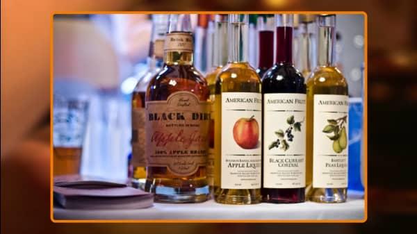 9 Distilleries Crafting Fine Spirits In The U.S.