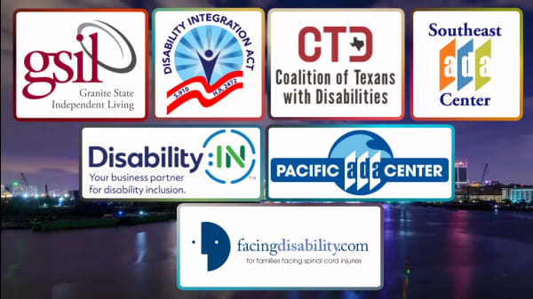 7 Organizations And Resources For People With Disabilities