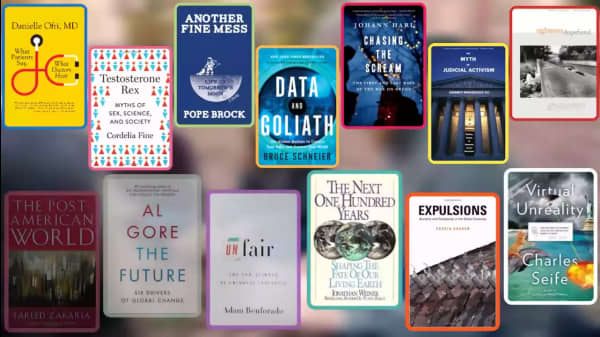 13 Thoughtful Books Covering Important Societal Issues
