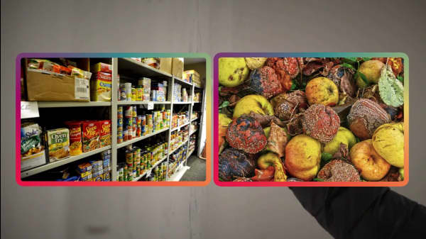 6 Innovators And Leaders In The Fight To Reduce Food Waste