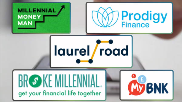 5 Companies Helping Young People Take Control Of Their Finances