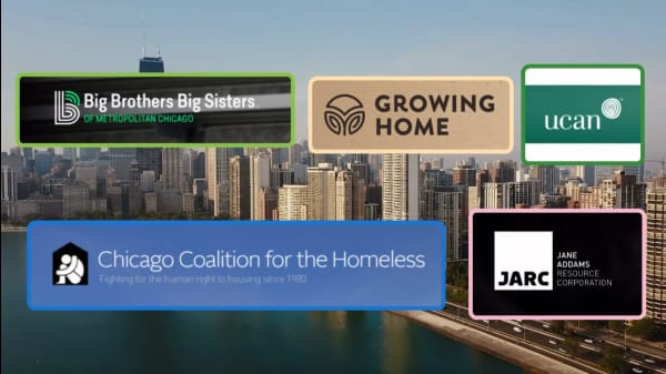 5 Groups Helping People In Chicago Succeed