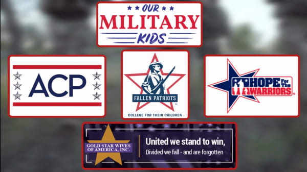 5 Organizations Working To Improve The Lives Of Military Families