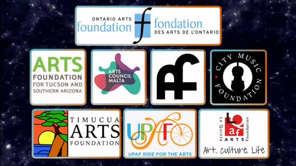 8 Foundations Supporting The Arts