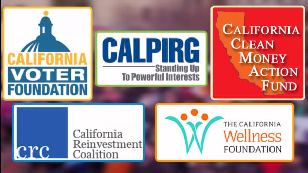 5 California Organizations That Advocate For Important Issues