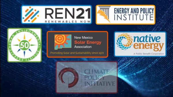 6 Organizations Committed To Renewable Energy