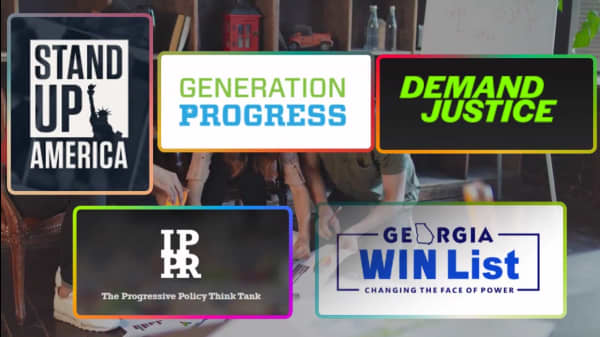 5 Progressive Organizations Spurring Grassroots Participation In Politics