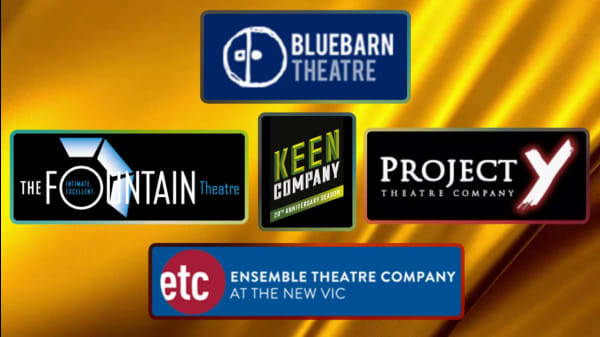 5 Theatre Companies That Support Emerging Playwrights