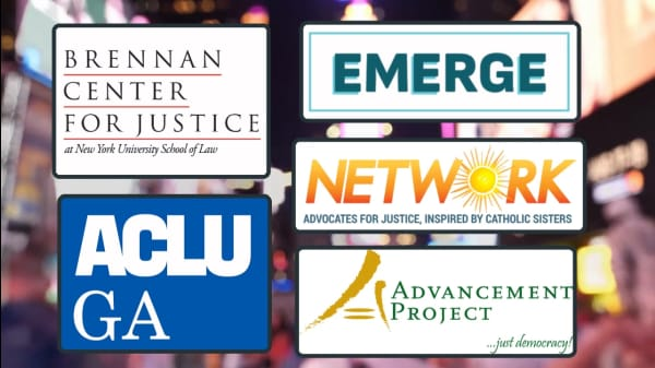 5 Organizations Working To Improve The U.S. Political System