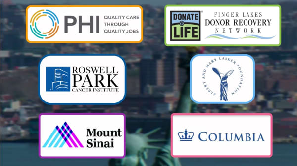 6 Organizations Improving Health Care in New York