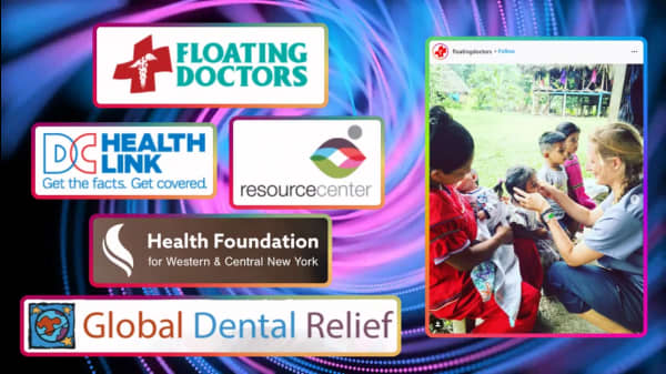 5 Organizations Helping People In Need Access Healthcare