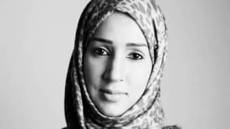 "Manal al-Sharif is a women's rights activist who co-founded the ""Women to Drive"" movement."
