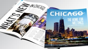 This book features unusual places in Chicago which are not found in traditional travel materials.