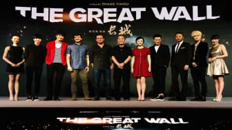 Chinese viewers were excited to watch a movie that had a Chinese cast and crew, and a story based on their culture.