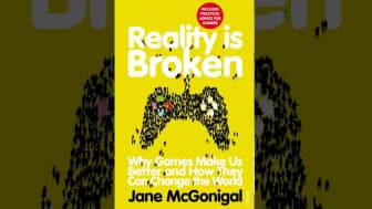 Written by famous designer and futurist Jane McGonigal, this book focuses mainly on the positive aspects of gaming, but it does give bits and pieces of the negative.