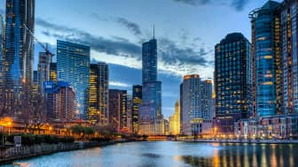 "The City of Chicago, often referred to as the ""Windy City,"" is the third largest metropolitan area in the United States."