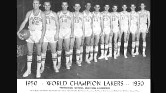 However, since they were in the same division as Minneapolis, they often missed out on the league finals.