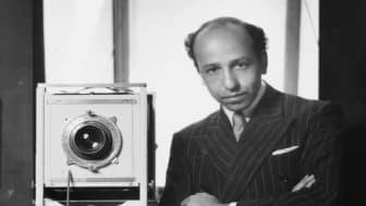 #5 on the list is Armenian-Canadian photographer Yousuf Karsh.