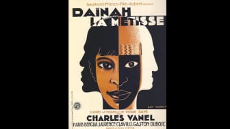 Travelling through a century of artwork, this is a tour-de-force in celebration of the first century of black film poster designs.
